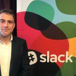 Slack CEOのスチュワート・バターフィールド氏
